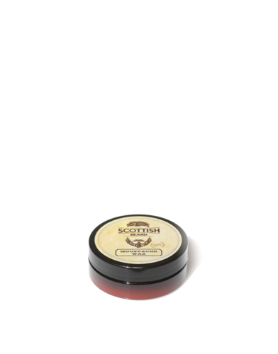 SCOTTISH  Moustache wax 50ml